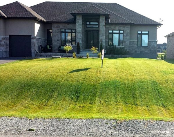 Lawn care grass moving in Ottawa South