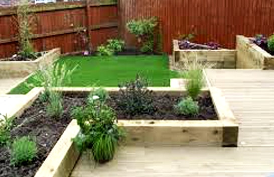 Xeriscaping And Low Maintenance Garden Design And Installation