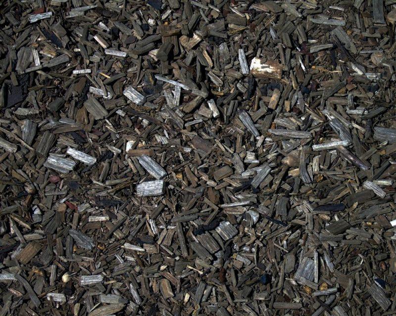 Mulch benefits